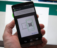 ¿Cómo enviar una foto con WhatsApp Web?